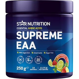 Star Nutrition Supreme EAA Strawberry Lime 250g