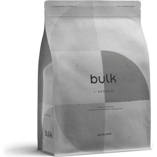 Bulk Powders L-Arginine 500g
