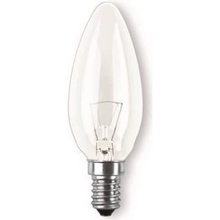 Osram Clas B CL Incandescent lamps 11W E14