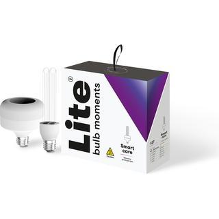 Lite Bulb Moments Smart Care Germicidal UV-C LED Lamps 6W E27