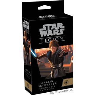 Star Wars: Legion Anakin Skywalker Commander