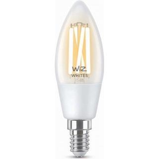 Wiz C35 LED Lamps 4.9W E14
