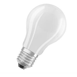 LEDVANCE SST CLAS A 75 LED Lamp 9W E27