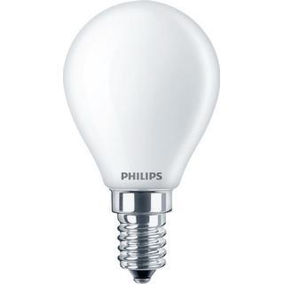 Philips 8.2cm LED Lamps 4.5W E14