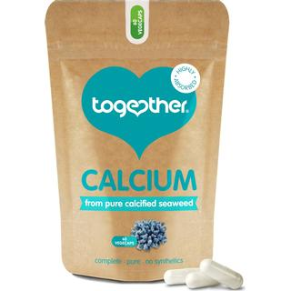 Together Health Calcium 60 st