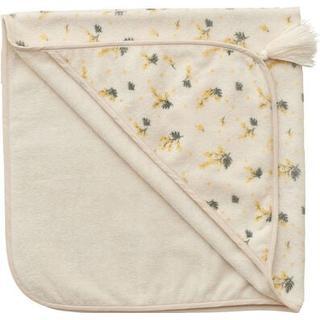 Garbo&Friends Mimosa Baby Hooded Towel