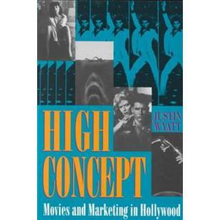 High Concept (Häftad, 1994)