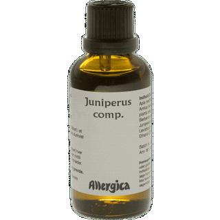 Allergica Juniperus Comp 50ml