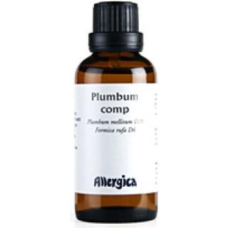 Allergica Plumbum Comp 50ml