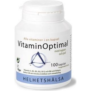 Helhetshälsa VitaminOptimal 100 st