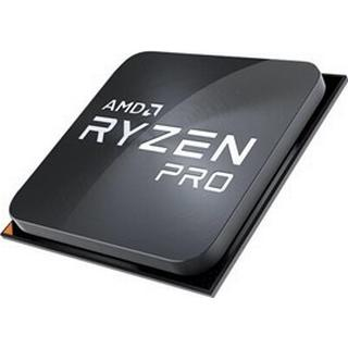 AMD Ryzen 7 Pro 4750G 3.6GHz Socket AM4 Tray