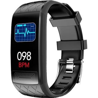 INF Activity Band with HRV Health index