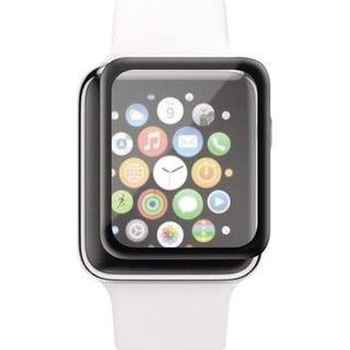 Panzer Premium Flexible Glass for Apple Watch SE/Series 4/5/6 40mm