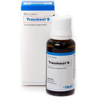 Heel Traumeel Drops 30ml