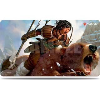 Ultra Pro Magic the Gathering: Commander Legends Tuya Bearclaw Playmat