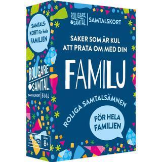 Roligare Samtal: Familj