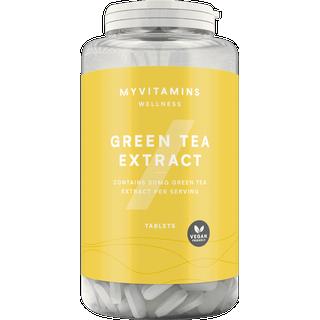 Myvitamins Green Tea Extract 120 st