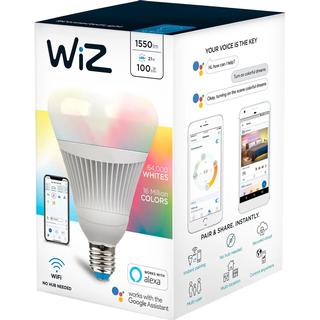 Wiz 12cm LED Lamps 21W E27