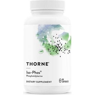 Thorne Research Iso-Phos 60 st
