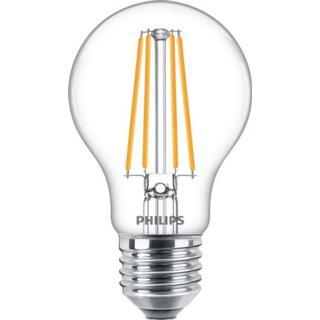 Philips CLA ND A60 LED Lamps 8.5W E27
