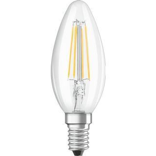 LEDVANCE ST CLAS B 40 6500K LED Lamps 4.5W E14