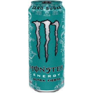 Monster Energy Ultra Fiesta 500ml 12 st