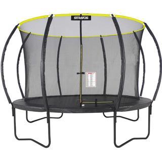 Stratos Trampoline 366cm with Safety Net