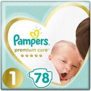 Pampers Premium Care VP Newborn 1