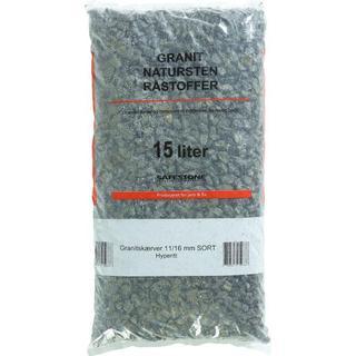 Safestone Granitskærver 9014170 11-16mm 15L