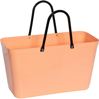 Hinza Shopping Bag Large - Apricot