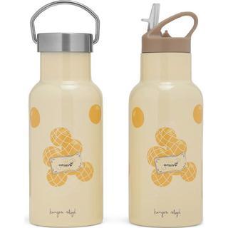 Konges Sløjd Thermo Bottle Ete Orange 330ml