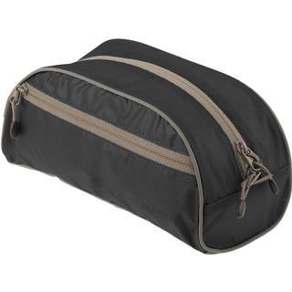 Sea to Summit Toiletry Bag 2L - Black/Grey