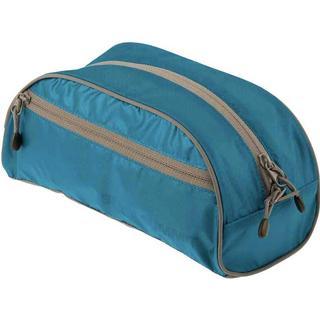 Sea to Summit Toiletry Bag 2L - Blue / Grey