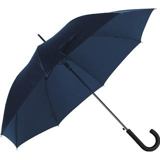 Samsonite Rain Pro 3 Section Stick Blue