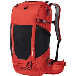 Jack Wolfskin Kingston 30 Pack Recco - Lava Red