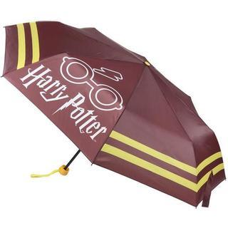 Cerda Harry Potter Umbrella Burgundy