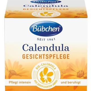 Bübchen Calendula Facecare Cream 75ml