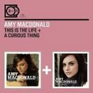 Macdonald Amy - 2for1 This Is The Life/curious