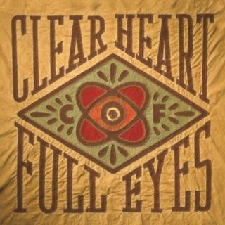 Finn Craig - Clear Heart Full Eyes