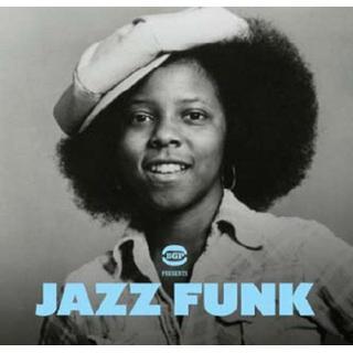 Various Artists - Bgp Presents Jazz Funk