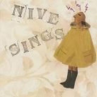 Deer Children (The - Nive Sings!
