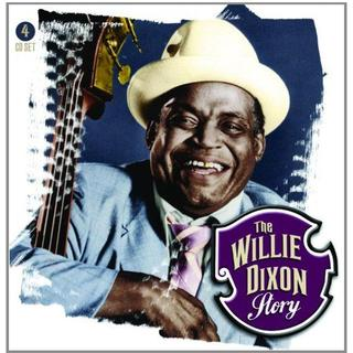 Various Artists - Willie Dixon Story