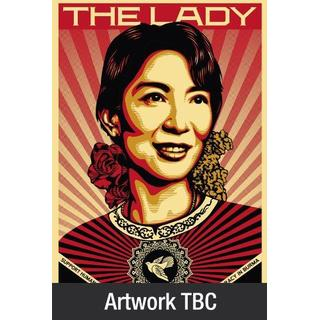 The Lady (DVD 2012)