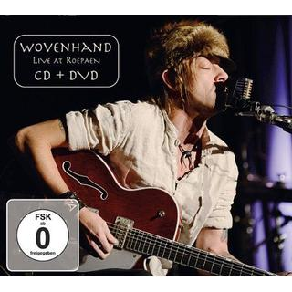 Woven Hand - Live At Roepan (+Dvd