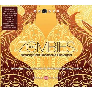 Zombies (The - Live In Concert At Metropolis Studios London (Live Recording