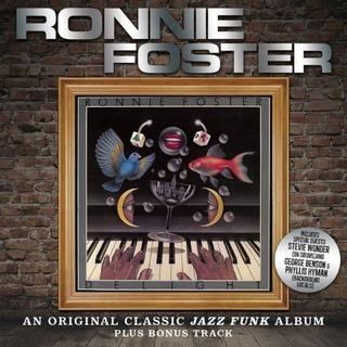 Ronnie Foster - Delight