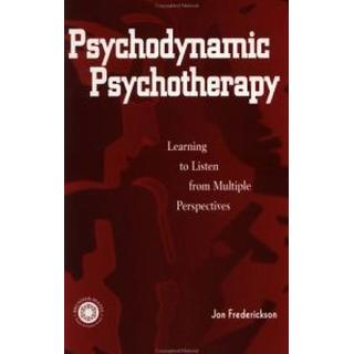 Psychodynamic Psychotherapy (Pocket, 1999)
