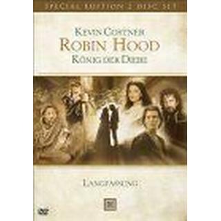 Robin Hood - König der Diebe (Langfassung - Special Edition, 2 DVDs)
