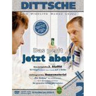 Dittsche: Das wirklich wahre Leben - Das perlt jetzt aber!, Die komplette 2. Staffel (2 DVDs)