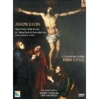 Jesu Sju Sista Ord På Korset (DVD)